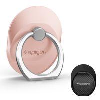 Держатель Spigen Style Ring для телефона, Rose Gold