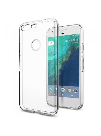 Чехол Spigen Liquid Crystal для Google Pixel , F14CS20890