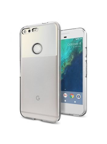 Чехол Spigen Liquid Crystal для Google Pixel XL , F15CS20904