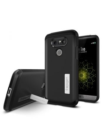 Чехол для LG G5, Tough Armor, Black , A18CS20139