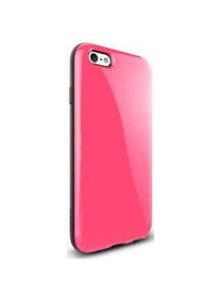 Чехол Spigen для iPhone 6S/6, Capella Series Azalea Pink