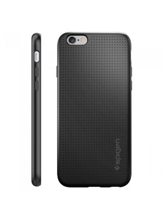 Чехол Spigen Liquid Armor для iPhone 6S/6, Smooth Black