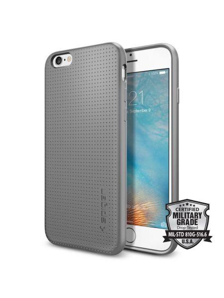 Чехол Spigen Liquid Armor для iPhone 6S/6, Gray