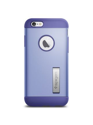 Чехол SGP для iPhone 6S /6 Slim Armor, Violet