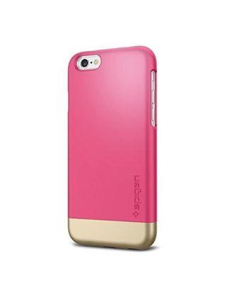 Чехол SGP для iPhone 6S/6 Style Armor, Azalea Pink