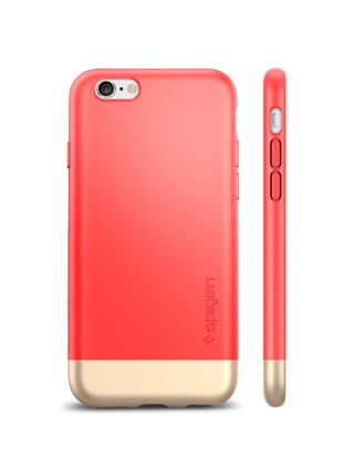 Чехол SGP для iPhone 6S/6 Style Armor, Italian Rose