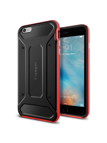 Чехол Spigen Neo Hybrid Carbon для iPhone 6Plus / 6S Plus