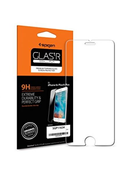 Spigen GLAS.tR SLIM HD for iPhone 6 Plus/6S Plus