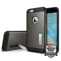 Чехол Slim Armor iPhone 6s Plus / 6 Plus, Gunmetal