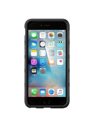 Чехол Spigen Thin Fit Hybrid для iPhone 6S PLUS/6 PLUS, Black