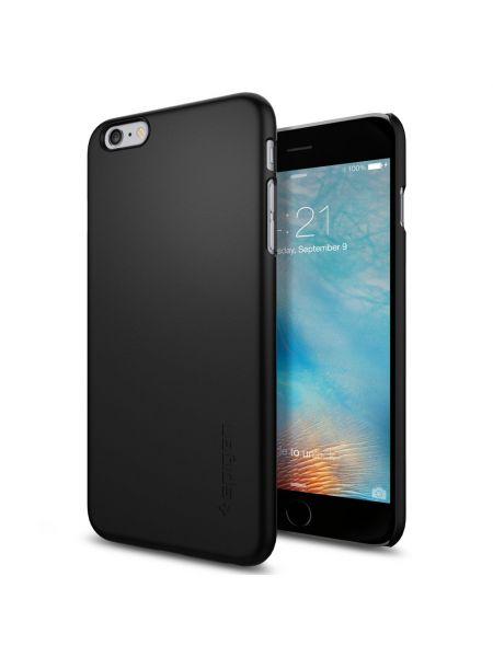 Чехол Spigen Thin Fit для iPhone 6S PLUS/6 PLUS, Black