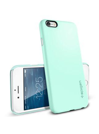 Чехол Spigen Slim Thin Fit для iPhone 6S /6 PLUS, Mint