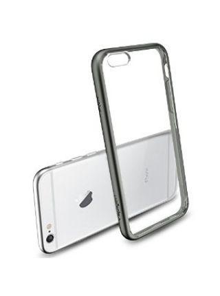 Чехол Spigen Ultra Hybrid для iPhone 6S Plus/6 Plus, Gunmetal