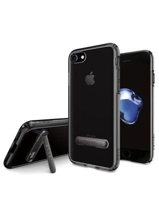 Чехол Spigen для iPhone 7 / 8 Ultra Hybrid S, Space Crystal