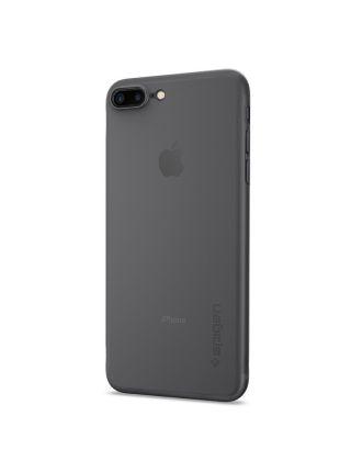 Чехол iPhone 7 Plus AirSkin, Black