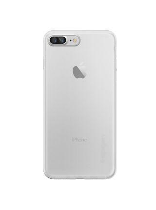 Чехол iPhone 7 Plus AirSkin, Soft Clear