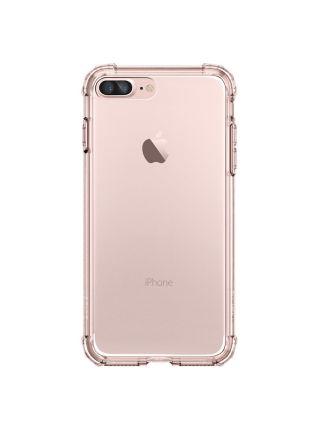 Чехол Spigen для iPhone 8 Plus / 7 Plus Crystal Shell, Rose Crystal