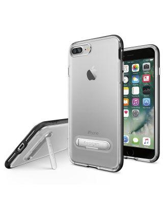 Чехол iPhone 7 Plus Crystal Hybrid, Black