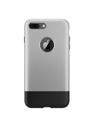 Чехол Spigen для iPhone 8 Plus Classic One