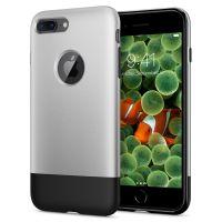 Чехол Spigen для iPhone 8 Plus Classic One