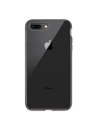 Чехол Spigen для iPhone 8 Plus / 7 Plus Neo Hybrid Crystal 2, Gunmetal