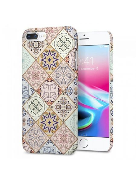 Чехол Spigen для iPhone 8 Plus / 7 Plus Thin Fit Arabesque