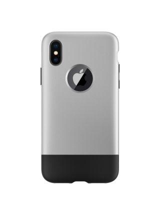 Чехол Spigen для iPhone X/XS Classic One