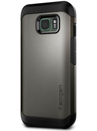 Чехол Galaxy S7 Active Tough Armor, Gunmetal