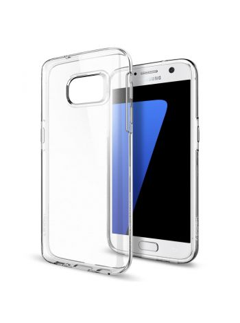 Galaxy S7 Case Liquid Crystal, 555CS20006