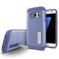 Galaxy S7 Case Slim Armor, Violet