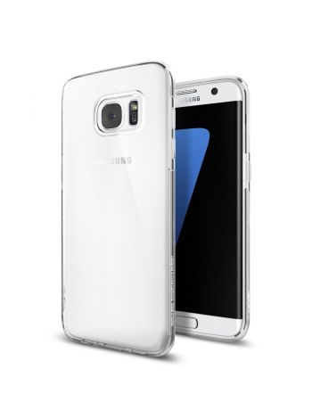 Чехол Galaxy S7 Edge Liquid Crystal, 556CS20032