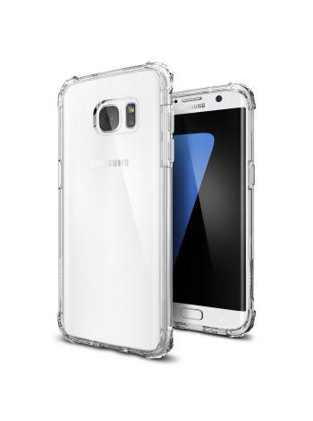 Чехол Galaxy S7 Edge Crystal Shell, 556CS20037