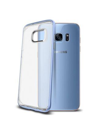 Чехол Galaxy S7 Edge Neo Hybrid Crystal, Blue Coral