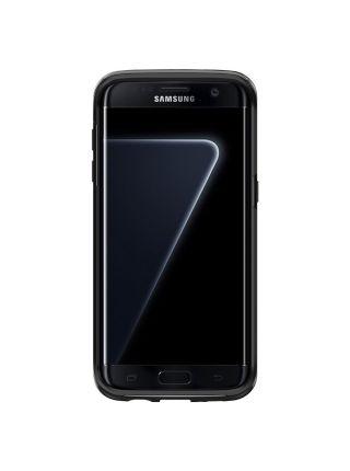 Чехол Spigen Neo Hybrid для Samsung Galaxy S7 Edge, Black Pearl