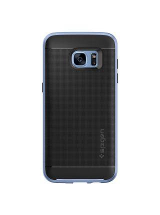 Чехол Spigen Neo Hybrid для Samsung Galaxy S7 Edge, Blue Coral