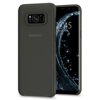 Чехол Air Skin Galaxy S8, Black