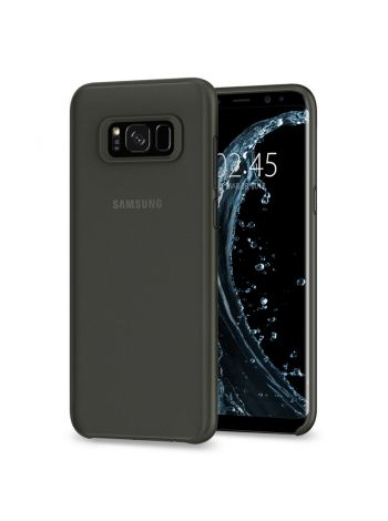 Чехол Air Skin Galaxy S8, Black, 565CS21626