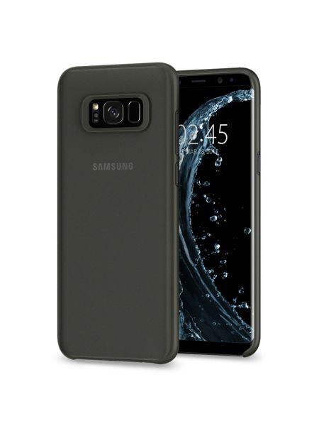 Чехол Air Skin Galaxy S8 Plus, Black