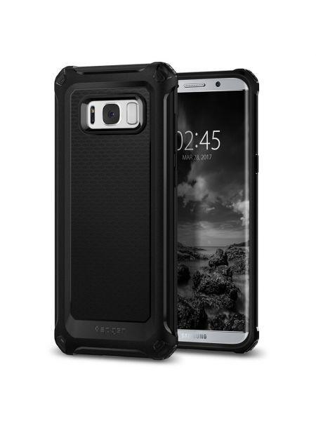 Чехол Rugged Armor Extra Galaxy S8 Plus