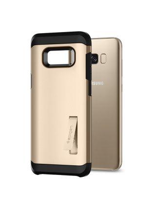 Чехол Tough Armor Galaxy S8 Plus, Gold