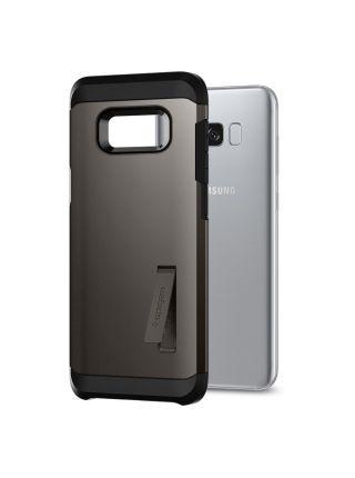 Чехол Tough Armor Galaxy S8 Plus, Gunmetal