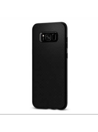 Чехол Spigen Liquid Air для Samsung S8, Black