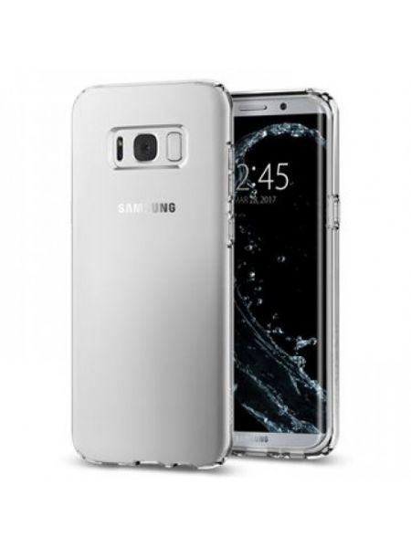 Чехол Spigen Liquid Crystal для Samsung S8