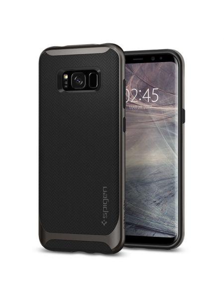 Чехол Neo Hybrid Galaxy S8 Plus, Gunmetal