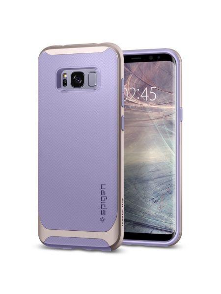Чехол Neo Hybrid Galaxy S8 Plus, Violet