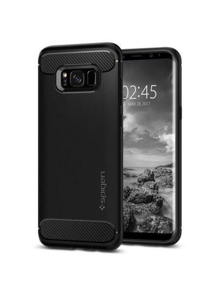 Чехол Rugged Armor Galaxy S8 Plus