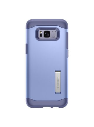 Чехол Slim Armor Galaxy S8 Plus, Violet