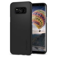 Чехол Galaxy S8 Thin Fit, Black