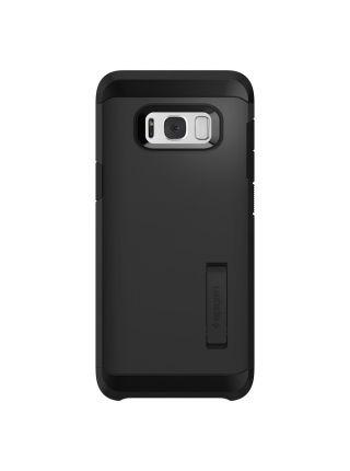 Чехол Galaxy S8 Case Tough Armor, Black