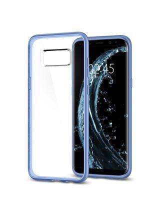 Чехол Ultra Hybrid Galaxy S8 Plus, Blue Coral